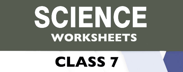 Class 7 Science Sample Papers